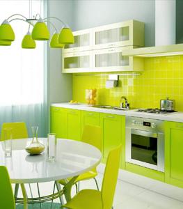 Kitchen Interior Works In Cochin